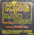 The king in black disco - That's all right - Blue suede shoes - Devil in disguise etc…