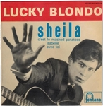 Lucky Blondo - Sheila