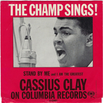 Cassius Clay - Stand by me