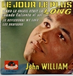 John William - Le jour le plus long