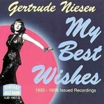 Gertrude Niesen - Smoke gets in your eye