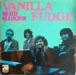 The Vanilla Fudge - You keep me hangin' on