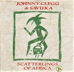 Johnny Clegg & Savuka - Scatterlings of Africa