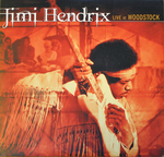 Jimi Hendrix - Purple haze (Woodstock)