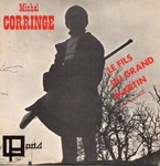 Michel Corringe - Le fils du grand Martin