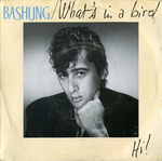 Alain Bashung - What's in a bird
