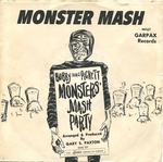 Bobby 'Boris' Pickett - Monster Mash