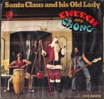 Cheech & Chong - Santa Claus and his old lady