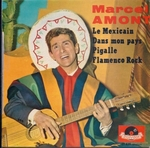 Marcel Amont - Flamenco rock
