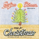 Sufjan Stevens - It's Christmas, let's be glad