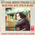 Nicolas Peyrac - So far away from L.A