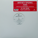 Britney Spears - Toxic (Lenny Bertoldo mix show edit)