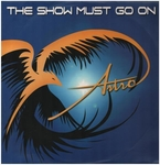Astro - The show must go on (Maxi Edit)