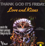 Love and Kisses - Thank God it's friday !