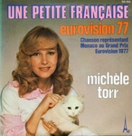 Michèle Torr - I'm just (a simple country girl from France)
