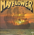 Mayflower - Amérique, Amérique