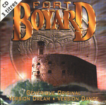 Paul Koulak - Fort Boyard