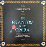 Sarah Brightman et Michael Crawford - The phantom of the Opera