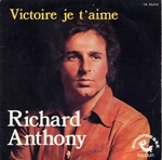 Richard Anthony - Le sorcier du flipper