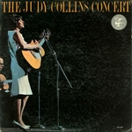 Judy Collins - Bottle of wine