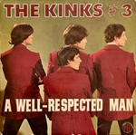 The Kinks - A well respected man