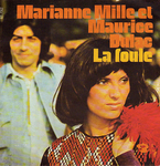 Marianne Mille & Maurice Dulac - La foule