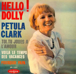 Petula Clark - Hello Dolly