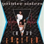 Pointer Sisters - I'm so excited (remix 1984)