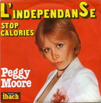 Peggy Moore - Stop calories