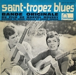 Marie Laforêt - Saint-Tropez blues