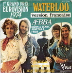 ABBA - Waterloo (Version française)
