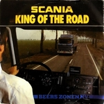 Henk Wijngaard - Scania, king of the road