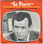Al Caiola - The Fugitive theme