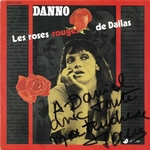 Jacqueline Danno - Les roses rouges de Dallas