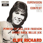 Cliff Richard - Power to all our friends