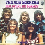 New Seekers - Beg, steal or borrow