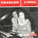 Charles and the Melody Strings - Ik blijf van Laura houden
