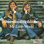 Waterloo & Robinson - My little world