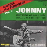 Johnny Hallyday - Johnny reviens!