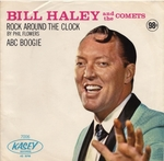 Bill Haley and his Comets - ABC Boogie