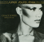 Grace Jones - Walking in the rain