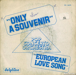 Pop Concerto Orchestra - European love song