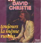 David Christie - Toi le Dieu enfant