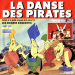 Mini-Star - La danse des pirates