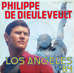 Philippe de Dieuleveult - Los Angeles 84