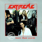 Extreme - More than words