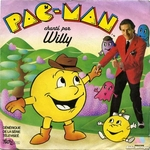 William Leymergie - La chanson de Pac Man