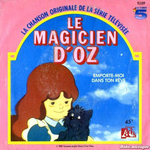 Richard Dewitte & Laurie Destal - Le Magicien d'Oz
