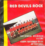 Équipe nationale belge de football - Red Devils rock