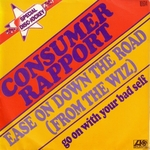 Consumer Rapport - Ease on down the road
